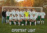 2012 CHS Boys Soccer