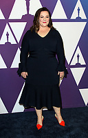 04 February 2019 - Los Angeles, California - Melissa McCarthy. 91st Oscars Nominees Luncheon held at the Beverly Hilton in Beverly Hills. Photo Credit: AdMedia