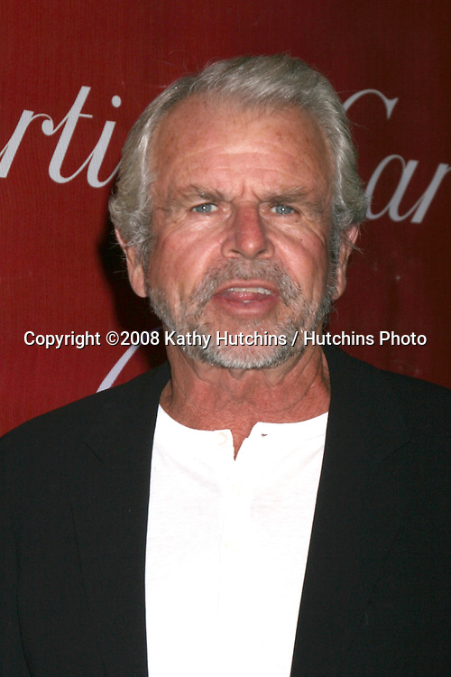 William Devane  arrives at the 20th Annual Palm Springs Film Festival Awards Gala at the Palm Springs Convention Center in Palm Springs, CA on .January 6, 2009.©2008 Kathy Hutchins / Hutchins Photo..                .