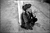 Kabul, August - September 2002 Afghanistan<br /> After 23 years of constant war Afghanistan tries to stand on its feet. There is a feeling of relative peace in the country. Life slowly returns to normal for the civilian population.<br /> (Photo by Filip Cwik / Newsweek Polska / Napo Images)<br /> <br /> PICTURE TAKEN ON NEGATIVES<br /> <br /> Kabul sierpien - wrzesien 2002 Afganistan.<br /> Po 23 latach nieustajacych wojen Afganistan probuje stanac na nogi. W kraju panuje wzgledny pokoj. Ludnosc cywilna powoli wraca do normalnego zycia. <br /> (fot. Filip Cwik / Newsweek Polska / Napo Images)