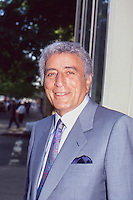 Tony Bennett 1992 By Jonathan Green
