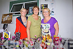 Claire Noonan, Catherine Moloney and Carol Noonan from Knockdown pictured at the annual vintage day held in Knockdown last Sunday afternoon.