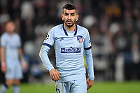 Angel Correa of Atletico Madrid <br /> Torino 26/11/2019 Juventus Stadium <br /> Football Champions League 2019//2020 <br /> Group Stage Group D <br /> Juventus - Atletico Madrid <br /> Photo Andrea Staccioli / Insidefoto