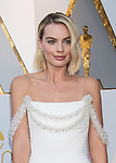 04.03.2018; Hollywood, USA: <br /> <br /> MARGOT ROBBIE<br /> attends the 90th Annual Academy Awards at the Dolby&reg; Theatre in Hollywood.<br /> Mandatory Photo Credit: &copy;AMPAS/Newspix International<br /> <br /> IMMEDIATE CONFIRMATION OF USAGE REQUIRED:<br /> Newspix International, 31 Chinnery Hill, Bishop's Stortford, ENGLAND CM23 3PS<br /> Tel:+441279 324672  ; Fax: +441279656877<br /> Mobile:  07775681153<br /> e-mail: info@newspixinternational.co.uk<br /> Usage Implies Acceptance of Our Terms &amp; Conditions<br /> Please refer to usage terms. All Fees Payable To Newspix International