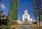 Ouvéa, église Mouli