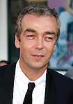 "Actor John Hannah arrives at the American Premiere of ""The Mummy: Tomb Of The Dragon Emperor at the Gibson Amphitheatre on July 27, 2008 in Universal City, California."