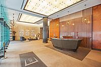 Lobby at 10 Hanover Square