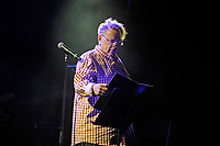 LONDON, ENGLAND - JUNE 2: John Lydon of 'PIL (Public Image Limited) performing at Electric Ballroom as part of Camden Rocks, Camden on June 2, 2018 in London, England.<br /> CAP/MAR<br /> &copy;MAR/Capital Pictures