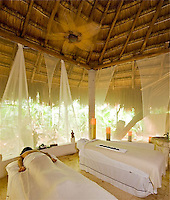 CDT- Viceroy Resort's Wayak Spa, Riviera Maya Mexico 6 12