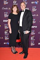 Sir Steve Redgrave<br /> at the BT Sport Industry Awards 2017 at Battersea Evolution, London. <br /> <br /> <br /> ©Ash Knotek  D3259  27/04/2017