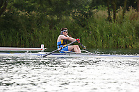 Race: 3  1x (Band 4)  Heat 3<br /> <br /> Peterborough Summer Regatta 2018 - Sunday<br /> <br /> To purchase this photo, or to see pricing information for Prints and Downloads, click the blue 'Add to Cart' button at the top-right of the page.