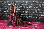 Leticia Dolera attend the 2015 Goya Awards at Auditorium Hotel, Madrid,  Spain. February 07, 2015.(ALTERPHOTOS/)Carlos Dafonte)