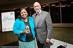 Community Service Award winner - Pilgrim Place