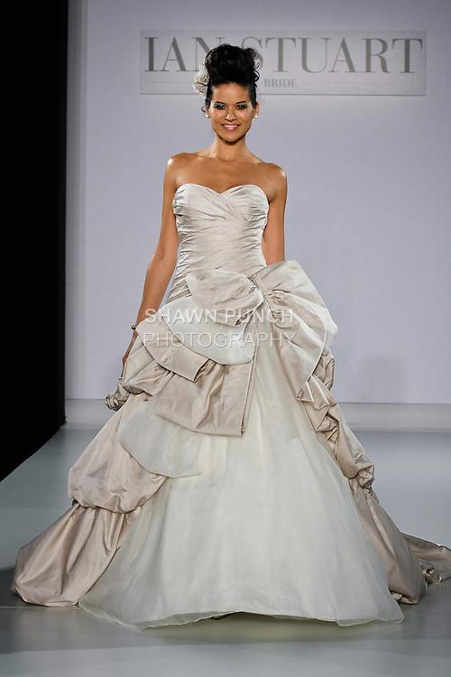 ian stuart bridal 2013