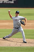 Danny Gutierrez - Surprise Rafters, 2009 Arizona Fall League.Photo by:  Bill Mitchell/Four Seam Images..