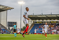 England U21 v Norway U21 - European Cup Qualifier - 06.09.2016