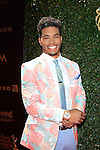 LOS ANGELES - May 1: Rome Flynn at The 43rd Daytime Emmy Awards Gala at the Westin Bonaventure Hotel on May 1, 2016 in Los Angeles, California