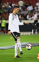 Niklas Süle (Deutschland Germany) - 04.09.2017: Deutschland vs. Norwegen, Mercedes Benz Arena Stuttgart