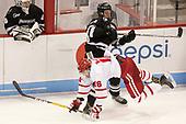 Kasper Björkqvist (PC - 20), John MacLeod (BU - 16) - The Boston University Terriers tied the visiting Providence College Friars 2-2 on Saturday, December 3, 2016, at Agganis Arena in Boston, Massachusetts.
