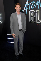 John Houlihan at the premiere for &quot;Atomic Blonde&quot; at The Theatre at Ace Hotel, Los Angeles, USA 24 July  2017<br /> Picture: Paul Smith/Featureflash/SilverHub 0208 004 5359 sales@silverhubmedia.com
