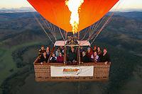 20130820 August 20 Hot Air Balloon Gold Coast