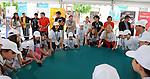 OLIMPIZAM, NOVI SAD, 24. May. 2012. - Zavrsne, sedamnaeste EkOlimpijske igre odrzane su danas na Trgu slobode u Novom Sadu. Foto: Nenad Negovanovic