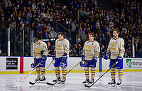 2015.01.16 UBC Winter Classic vs. Saskatchewan Huskies