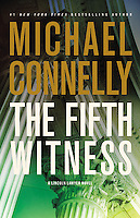 THE FIFTH WITNESS - A Lincoln Lawyer Novel<br />