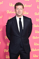 LONDON, UK. November 12, 2019: Dermot O'Leary arriving for the ITV Palooza at the Royal Festival Hall, London.<br /> Picture: Steve Vas/Featureflash