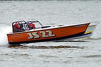 JS-22, JS-721    (Jersey Speed Skiff(s)