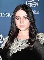 LOS ANGELES, CA - JANUARY 05: Michelle Trachtenberg attends Michael Muller's HEAVEN, presented by The Art of Elysium at a private venue on January 5, 2019 in Los Angeles, California.<br /> CAP/ROT/TM<br /> &copy;TM/ROT/Capital Pictures