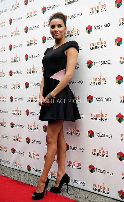 WWW.ACEPIXS.COM . . . . .  ....May 3 2011, New york City....Actress Eva Longoria at the opening of the Tassimo Brewbot Cafe, featuring the Tassimo single-cup home brewing system at Tassimo Brewbot Cafe on May 3, 2011 in New York City.....Please byline: CURTIS MEANS - ACE PICTURES.... *** ***..Ace Pictures, Inc:  ..Philip Vaughan (212) 243-8787 or (646) 679 0430..e-mail: info@acepixs.com..web: http://www.acepixs.com