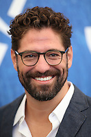 Nuno Lopes attends a photocall for 'Saint George' during the 73rd Venice Film Festival at on September 1, 2016 in Venice, Italy.<br /> CAP/GOL<br /> &copy;GOL/Capital Pictures /MediaPunch ***NORTH AND SOUTH AMERICAS ONLY***