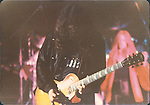 Rossington Collins band Gary Rossington, Dale Krantz,