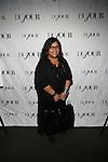 Karmyn's Korner's Karmyn Caraballo attends DuJour Magazine soiree celebrating Fran Drescher's Cancer Shmancer movement Held at SEN NYC