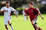 Kings College 1st XI v Rangitoto, Kings College, Auckland, Saturday 19  May 2018. Photo: Simon Watts/www.bwmedia.co.nz