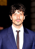 www.acepixs.com<br /> <br /> March 8 2017, London<br /> <br /> Andres Velencoso arriving at the World Premiere of 'The Time Of Their Lives' at the Curzon Mayfair on March 8, 2017 in London<br /> <br /> By Line: Famous/ACE Pictures<br /> <br /> <br /> ACE Pictures Inc<br /> Tel: 6467670430<br /> Email: info@acepixs.com<br /> www.acepixs.com