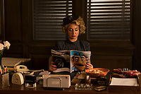 Maya Rudolph<br /> The Happytime Murders (2018) <br /> *Filmstill - Editorial Use Only*<br /> CAP/RFS<br /> Image supplied by Capital Pictures
