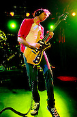Nov 11, 2008: PAUL GILBERT - Astoria London