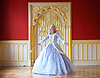 Hayley Mills as Fairy Godmother at the Cinderella publicity shoot for the Richmond Theatre production of Cinderella at Strawberry Hill House, Strawberry Hill, Nr Richmond, Great Britain <br /> 14th October 2015 <br /> <br /> Hayley Mills as Fairy Godmother <br /> <br /> <br /> Photograph by Elliott Franks <br /> Image licensed to Elliott Franks Photography Services