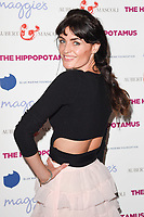 "Lyne Renee<br /> at the premiere of ""The Hippopotamus"" at the Mayfair Hotel, London. <br /> <br /> <br /> ©Ash Knotek  D3269  31/05/2017"