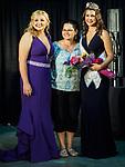 Karson White, Julia Burns, Sydney Julien, Miss Amador Scholarship Pageant at the 79th Amador County Fair, Plymouth, Calif.<br /> <br /> <br /> #AmadorCountyFair, #PlymouthCalifornia,<br /> #TourAmador, #VisitAmador,