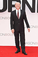 "producer, Frank Marshall<br /> arrives for the ""Jason Bourne"" premiere at the Odeon Leicester Square, London.<br /> <br /> <br /> ©Ash Knotek  D3139  11/07/2016"