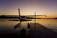 Seaplane Splash-In, Lakeport, California, Lake County, Californ
