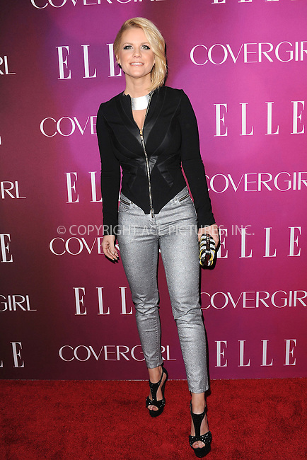 WWW.ACEPIXS.COM . . . . . .April 10, 2013...New York City....Carrie Keagan attends the 4th Annual ELLE Women in Music Celebration at The Edison Ballroom on April 10, 2013 in New York City ....Please byline: KRISTIN CALLAHAN - ACEPIXS.COM.. . . . . . ..Ace Pictures, Inc: ..tel: (212) 243 8787 or (646) 769 0430..e-mail: info@acepixs.com..web: http://www.acepixs.com .