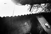 Ramgarh 25.02.2010 India. Leprosy colony. This is the place where works sister Stefania from Poland.Photo Maciej Jeziorek/Napo Images..Ramgarh 25.02.2010 Indie .Kolonia dla tredowatych, w ktorej pracuje pochodzaca z Polski siostra Stefania.fot. Maciej Jeziorek/Napo Images