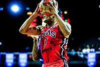 170408 National Basketball League - Saints v Rams