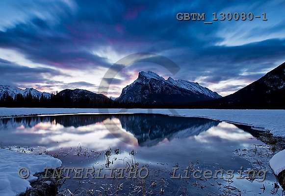 Tom Mackie, CHRISTMAS LANDSCAPE, photos,+Mt. Rundle Reflections, Vermillion Lakes, Banff, Banff National Park, Alberta, Canada,Alberta, Banff, Banff National Park, Ca+nada, Canadian, Mt. Rundle, North America, USA, Vermillion Lakes, dawn, daybreak, horizontal, horizontals, mountain, mountain+Mt. Rundle Reflections, Vermillion Lakes, Banff, Banff National Park, Alberta, Canada,Alberta, Banff, Banff National Park, Ca+nada, Canadian, Mt. Rundle, North America, USA, Vermillion Lakes, dawn, daybreak, horizontal, horizontals, mountain, mountain+,GBTM130080-1,#xl# Landschaften, Weihnachten, paisajes, Navidad