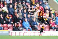Bradford City v Walsall - 01.04.2017