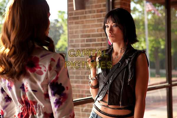 JENNIFER GARNER, OLIVIA WILDE.in Butter (2011) .*Filmstill - Editorial Use Only*.CAP/FB.Supplied by Capital Pictures.